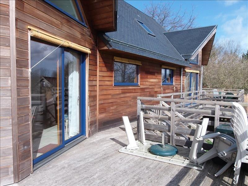Sale house / villa Villers sur mer 429000€ - Picture 4
