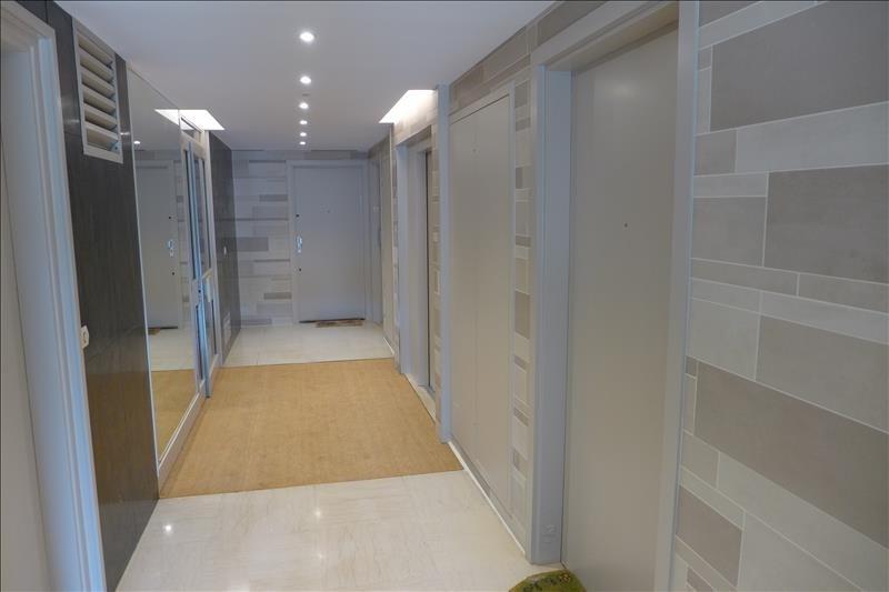 Sale apartment Garches 345000€ - Picture 2