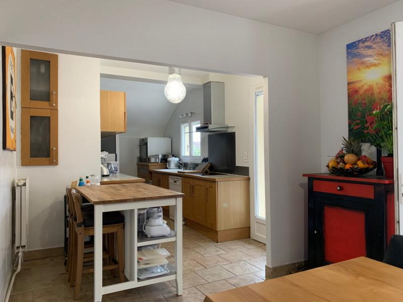 Revenda casa Montlhéry 312000€ - Fotografia 9