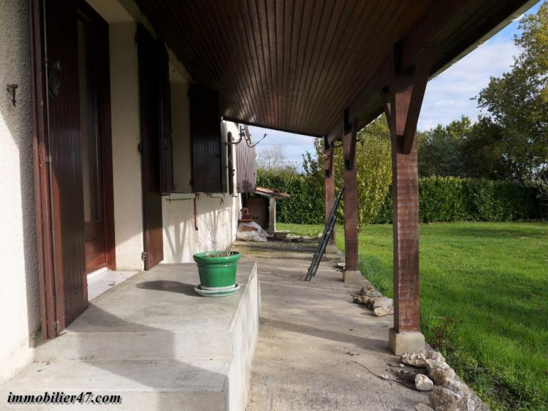 Vente maison / villa Castelmoron sur lot 123000€ - Photo 5