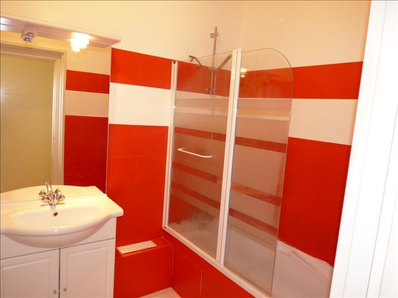 Vente appartement Mazamet 66 000€ - Photo 4