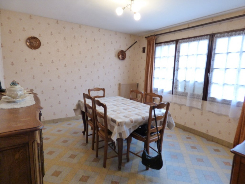 Vente maison / villa Les andelys 156000€ - Photo 2