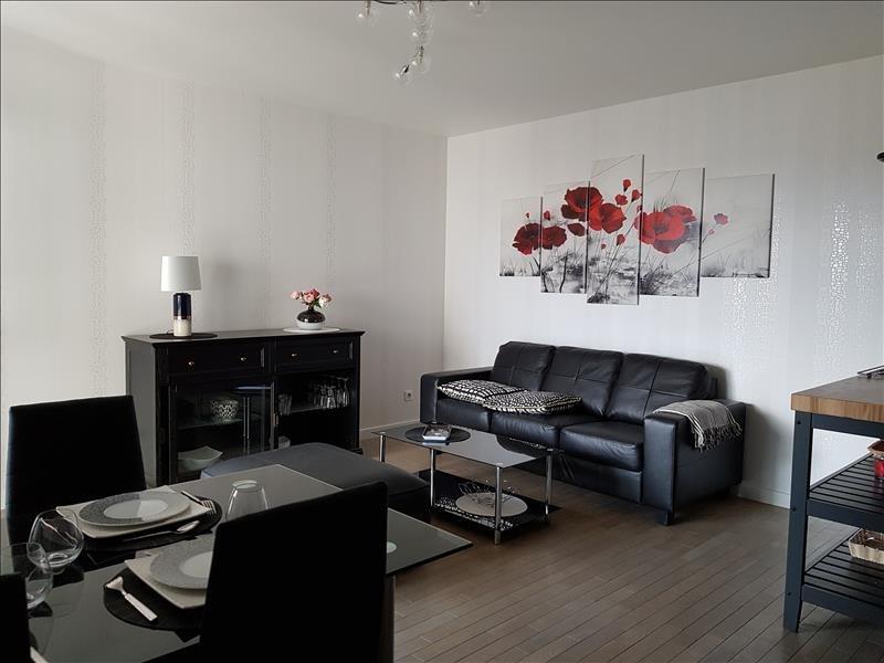 Locação apartamento Bois colombes 1300€ CC - Fotografia 2