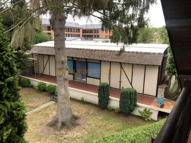 Vitalicio  casa Mouy 227500€ - Fotografía 25