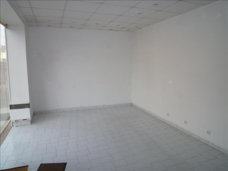 Rental empty room/storage Gagny 385€ HT/HC - Picture 3