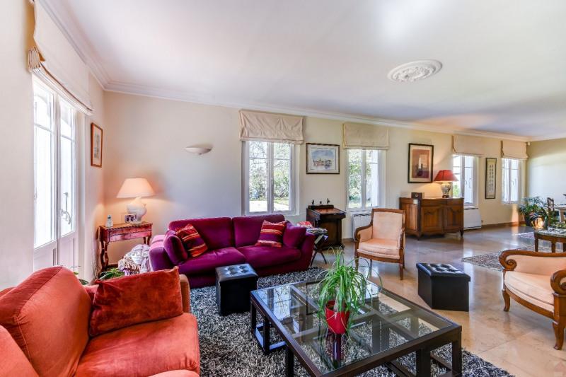 Deluxe sale house / villa Montgiscard 599000€ - Picture 5