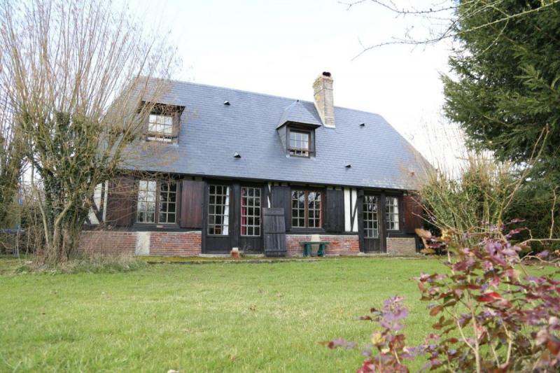 Sale house / villa Capelle-les-grands 132000€ - Picture 1