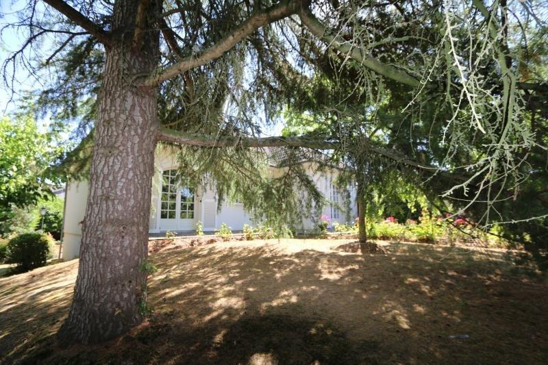 Verkoop  huis Pezou 141750€ - Foto 9