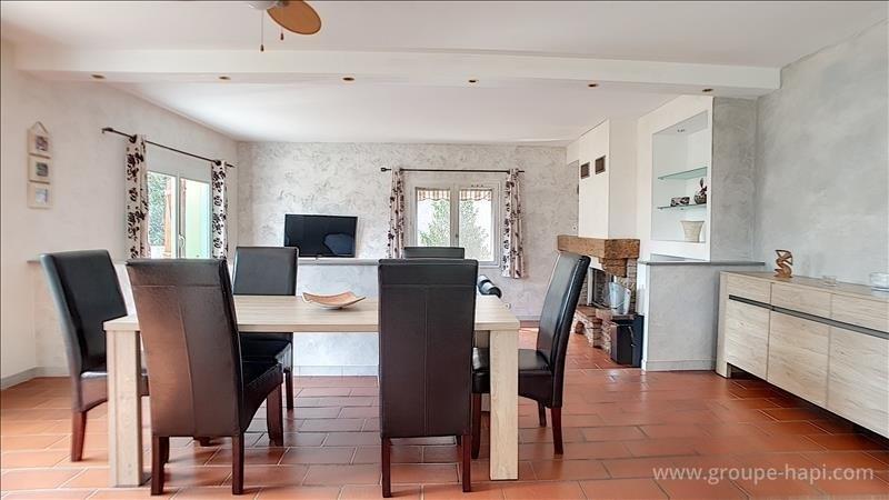 Sale house / villa Grenoble 449000€ - Picture 2