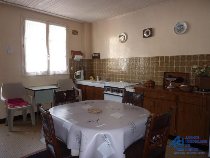 Vente maison / villa Pontivy 106000€ - Photo 5