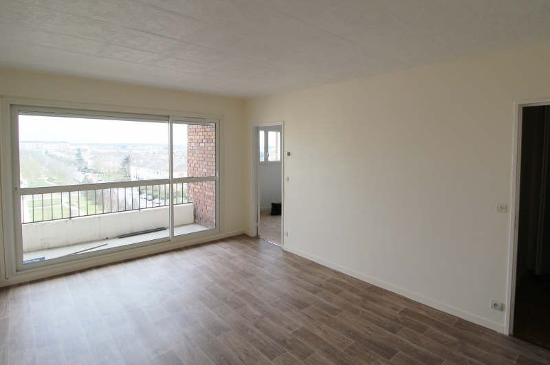 Vente appartement Maurepas 124 000€ - Photo 1