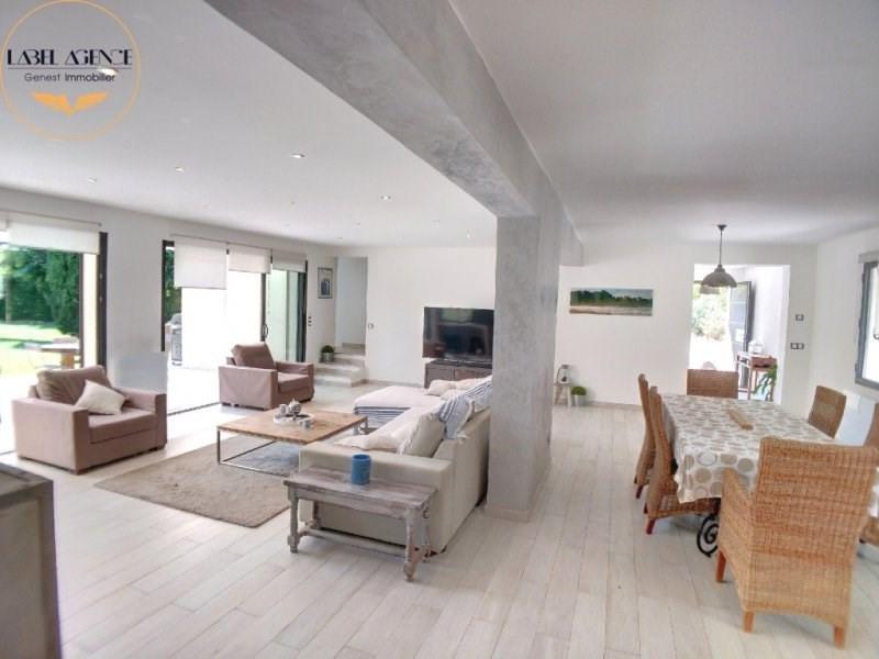 Sale house / villa Plan de la tour 840000€ - Picture 7