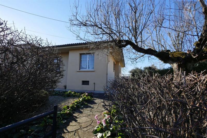 Vendita casa Graulhet 98500€ - Fotografia 6