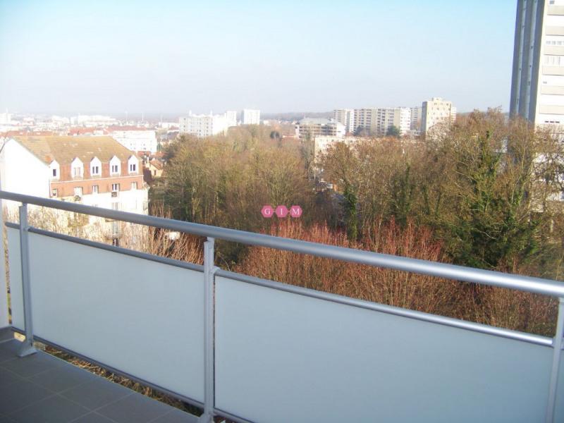 Vente appartement Poissy 123000€ - Photo 2