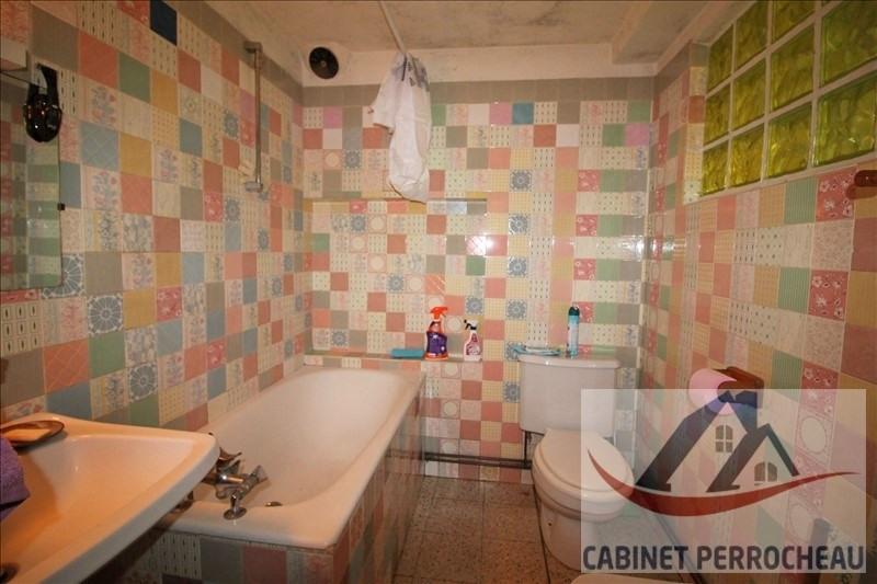 Sale house / villa La chartre sur le loir 134000€ - Picture 9