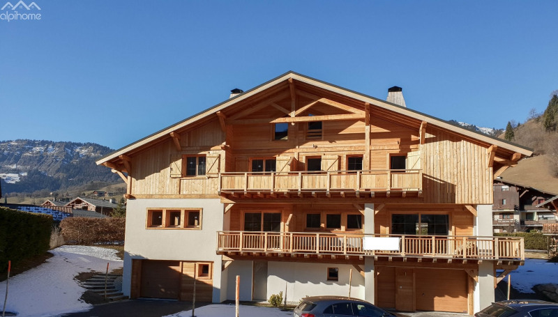 Deluxe sale house / villa Praz sur arly 1300000€ - Picture 15