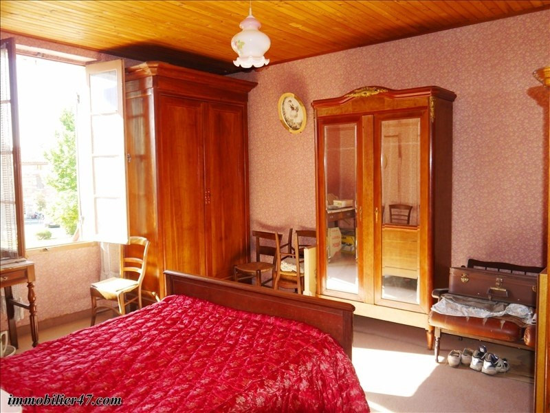 Vente maison / villa Castelmoron sur lot 54500€ - Photo 7