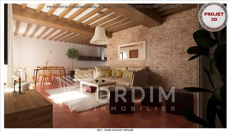 Vente maison / villa Charny 49500€ - Photo 2