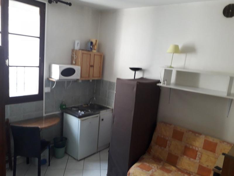 Immeuble 5 appartements quartier Clos Chassaing