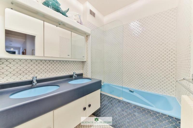 Vente de prestige appartement Paris 17ème 1350000€ - Photo 10