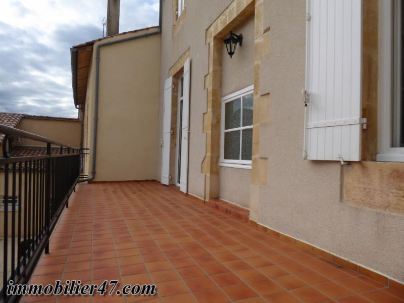Sale building Sainte livrade sur lot 319000€ - Picture 7