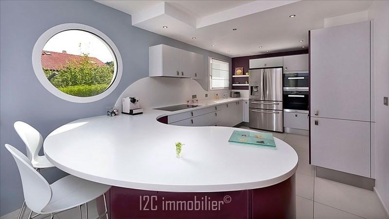 Vente maison / villa Echenevex 1195000€ - Photo 3