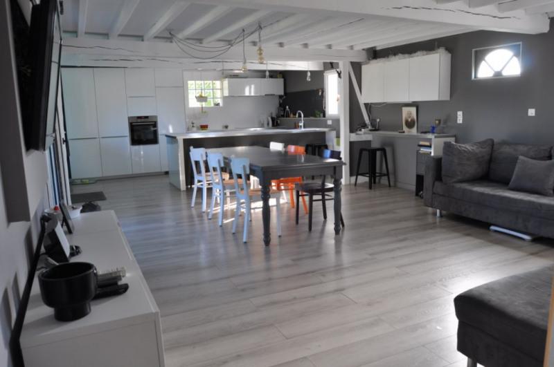Verkoop  huis Cucq 312000€ - Foto 8