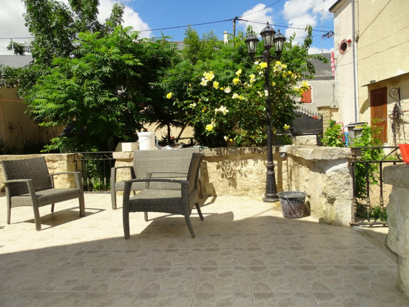 Vente maison / villa Voves 121 000€ - Photo 6