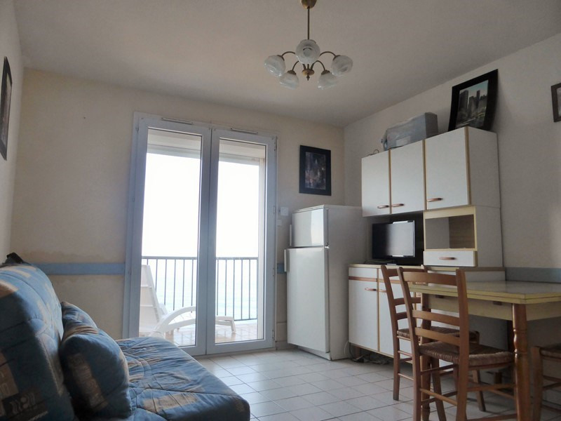 Vacation rental apartment Collioure 273€ - Picture 3