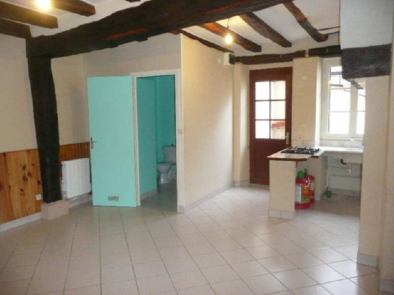 Vente immeuble Aubigny sur nere 98000€ - Photo 1