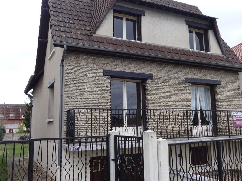 Sale house / villa Vernon 193 000€ - Picture 1