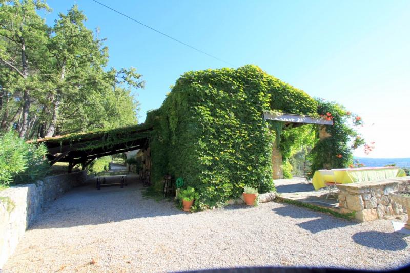 Престижная продажа дом Seillans 990000€ - Фото 9