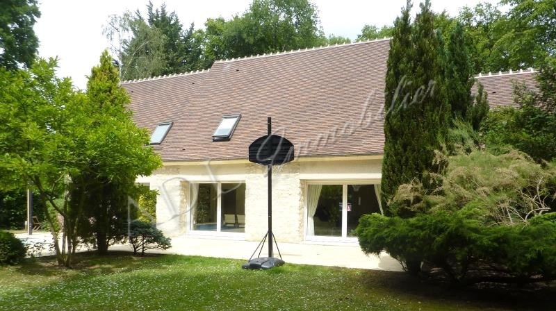 Deluxe sale house / villa Lamorlaye 720000€ - Picture 10