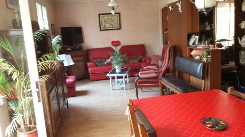 Vente maison / villa Etrelles 188550€ - Photo 3