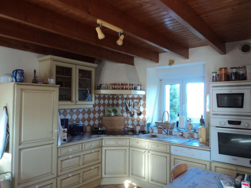 Sale house / villa Beuzec cap sizun 291700€ - Picture 5