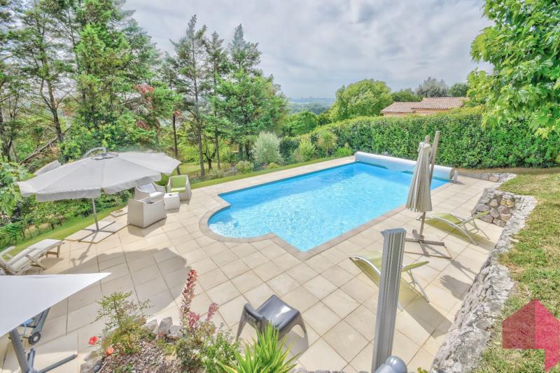 Vente de prestige maison / villa Montrabe 610000€ - Photo 2
