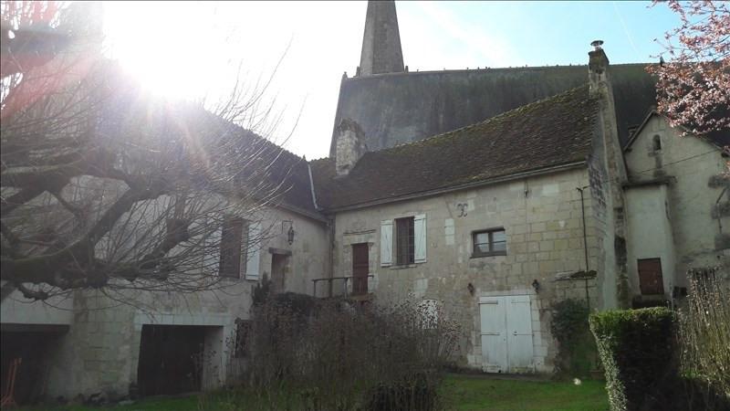 Vente maison / villa Vendôme 155850€ - Photo 1