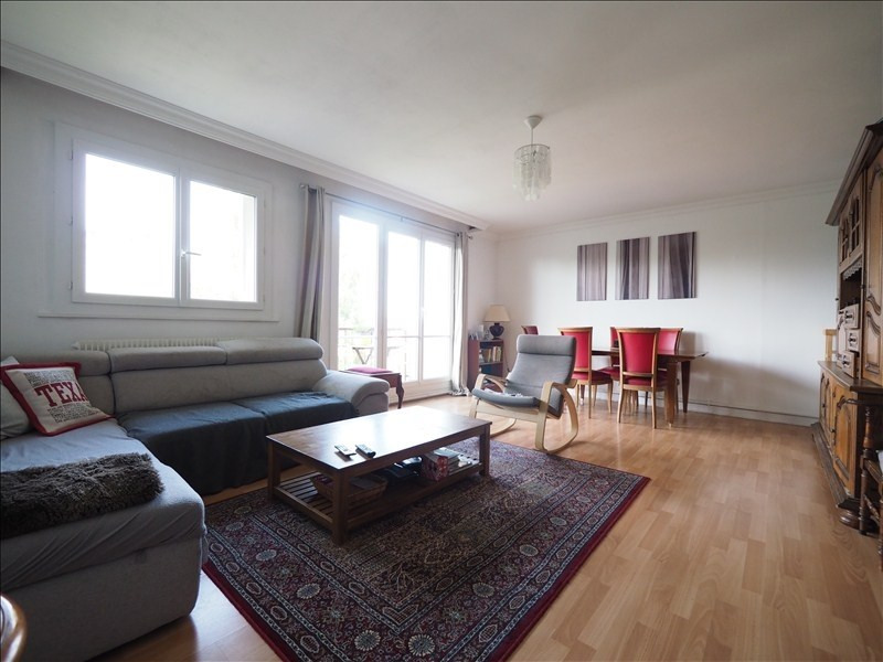Sale apartment Bois d'arcy 210 000€ - Picture 2