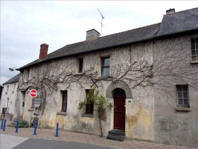 Vente maison / villa St didier 99900€ - Photo 1