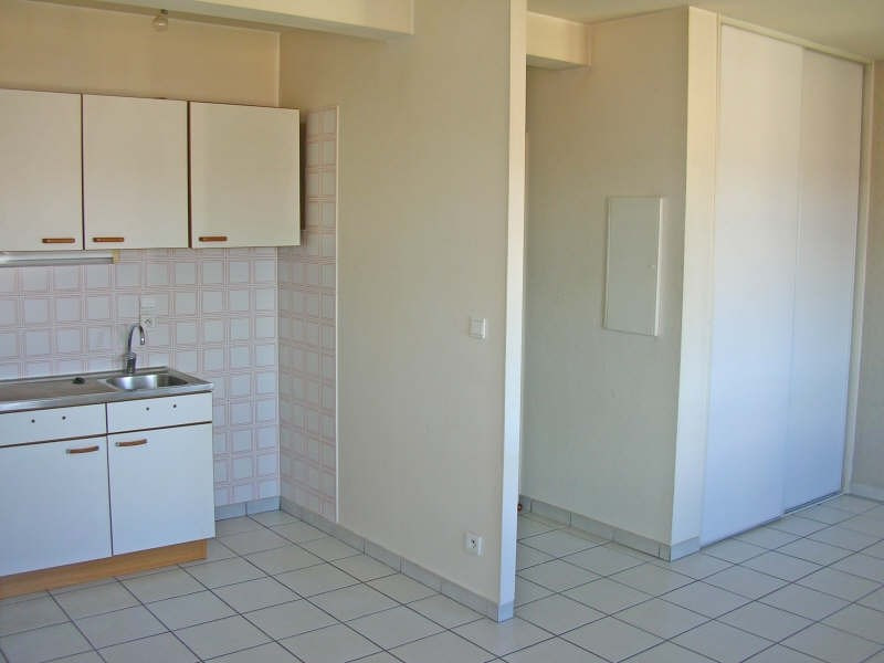 Rental apartment Le puy en velay 247,79€ CC - Picture 1