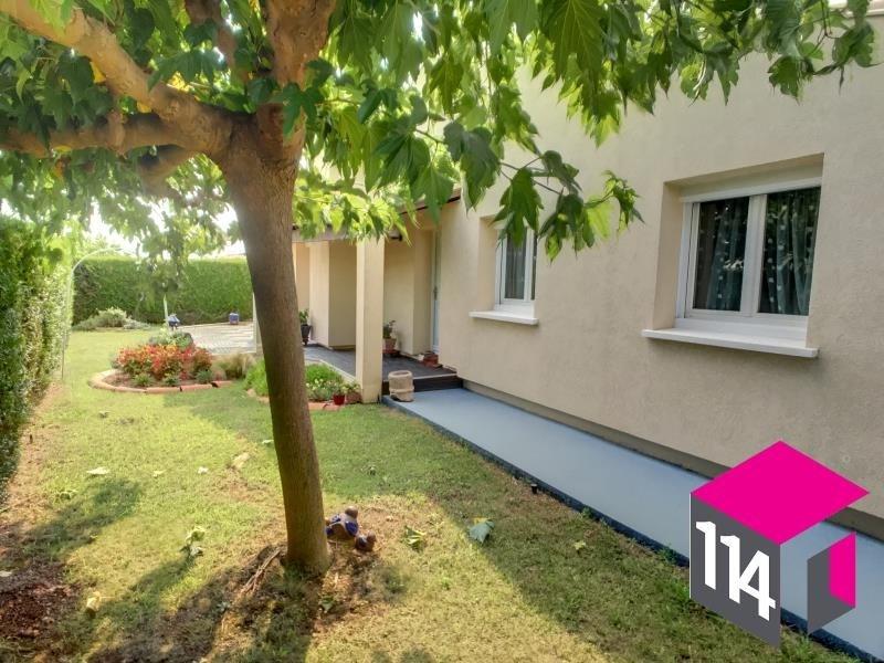 Sale house / villa Baillargues 326000€ - Picture 1
