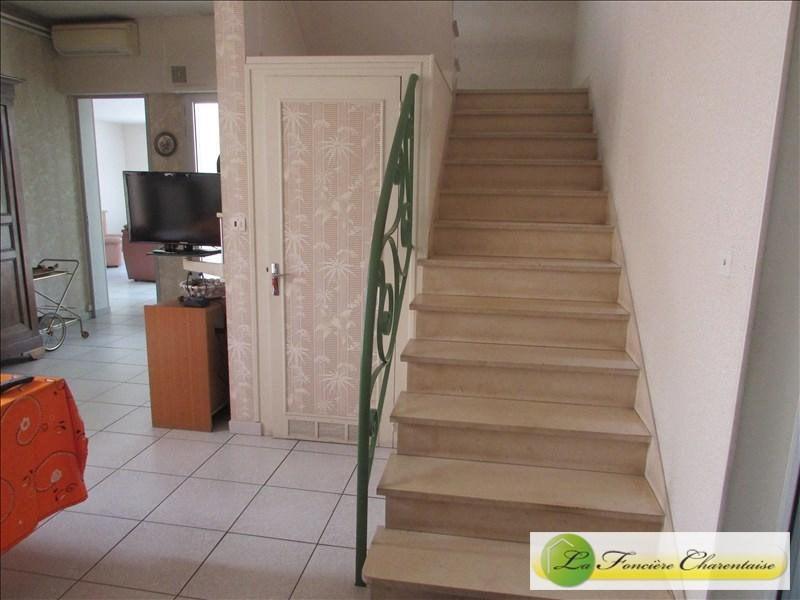 Vente maison / villa Aigre 138000€ - Photo 12