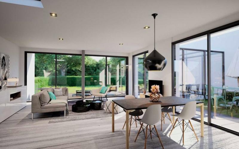 Vente maison / villa Saint-maur-des-fossés 725000€ - Photo 1
