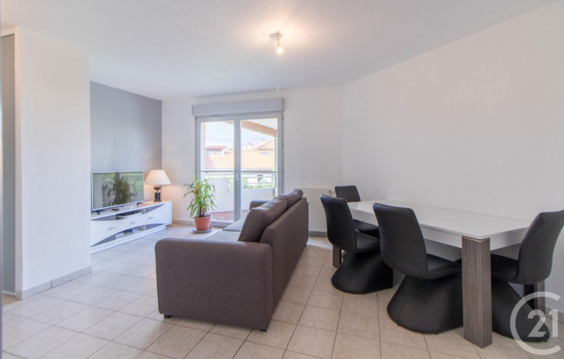 Sale apartment Tournefeuille 151000€ - Picture 5