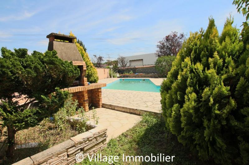 Vente maison / villa Mions 369000€ - Photo 9