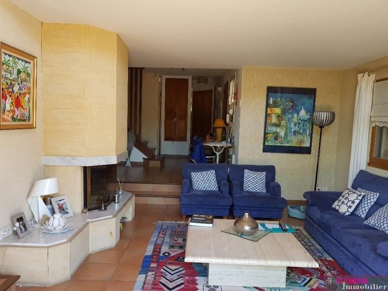Vente de prestige maison / villa Labege 2 pas 575000€ - Photo 3