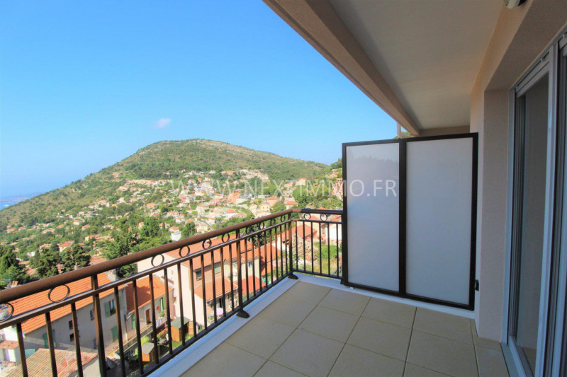 Vendita appartamento La turbie 480000€ - Fotografia 7