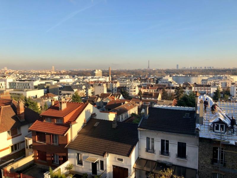 Sale apartment Suresnes 478000€ - Picture 4