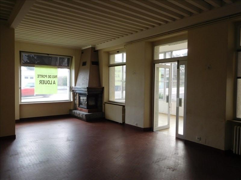 Rental empty room/storage Cussac sur loire 1400€ HT/HC - Picture 3