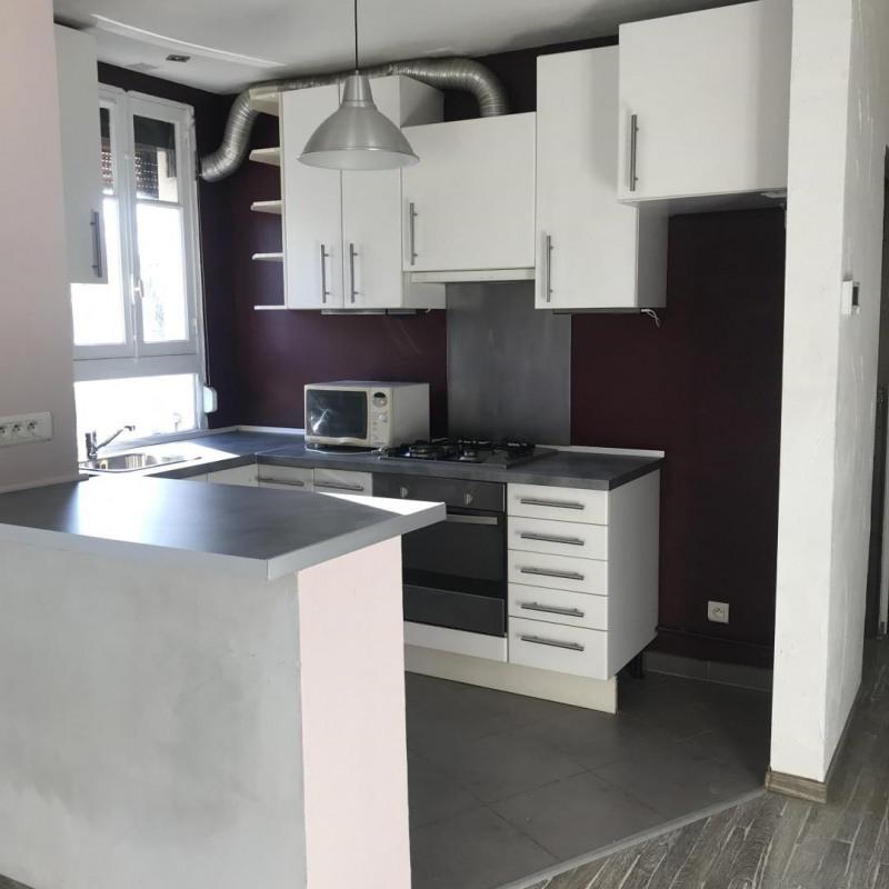 Rental apartment Livry-gargan 687€ CC - Picture 4